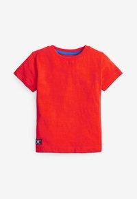 Next - 4 PACK - Camiseta estampada - multi-coloured - 3