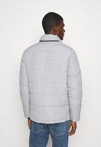 Jack & Jones - Winter jacket - light grey melange - 3