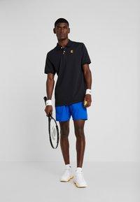 Nike Performance - HERITAGE - Funktionströja - black - 1