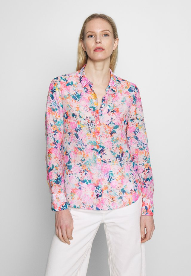 CELLA - Blouse - multi-coloured