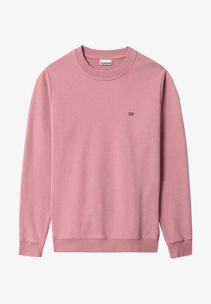 BALIS - Sweatshirt - mesa rose