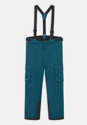 WINTER LASKIJA UNISEX - Pantalon de ski - deep ocean