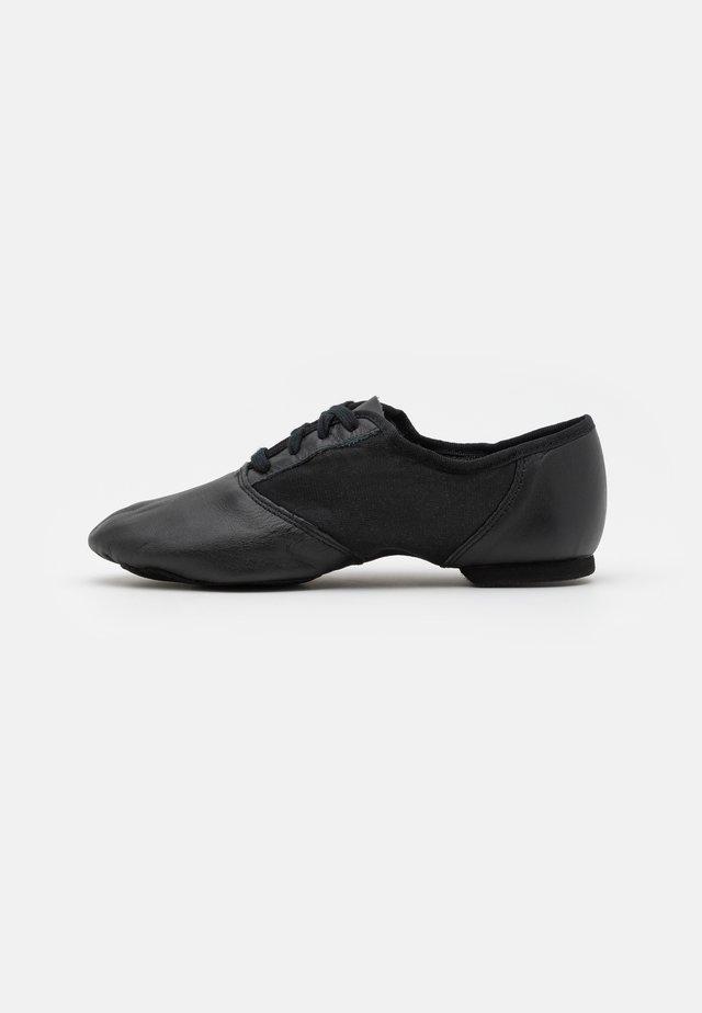 JAZZ - Dance shoes - black