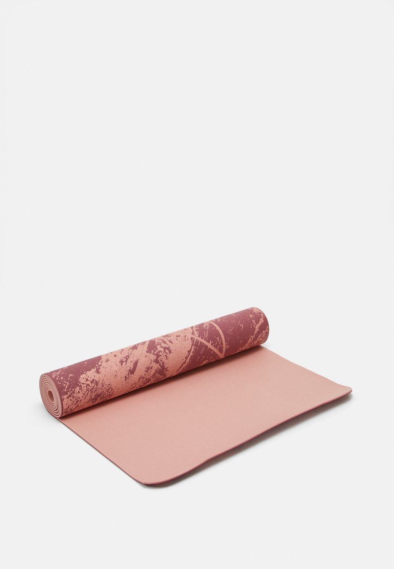 Casall - EXERCISE MAT CUSHION 5MM - Fitness / Yoga - impulsive pink