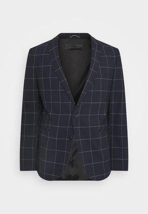 IRVING - Suit jacket - dark blue