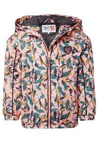 Noppies - LAKSON - Light jacket - primrose pink - 5