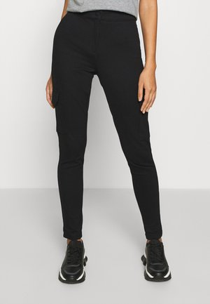 VMAIDY ANKLE  - Leggings - Trousers - black