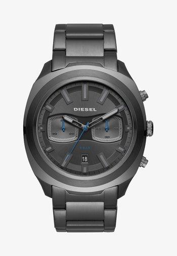 TUMBLER - Zegarek chronograficzny - grau