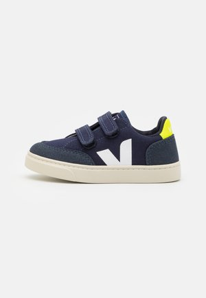 SMALL UNISEX - Sneakers laag - nautico/jaune fluo