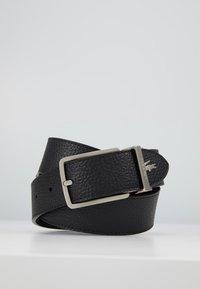 Lacoste - BELT - Belt - black - 2
