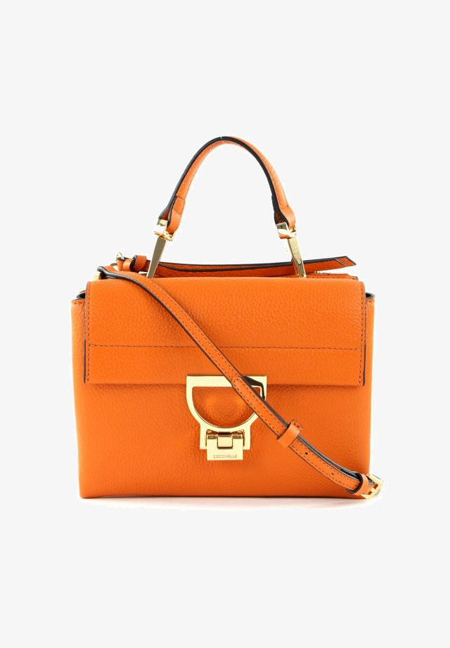 ARLETTIS  - Handbag - ginger