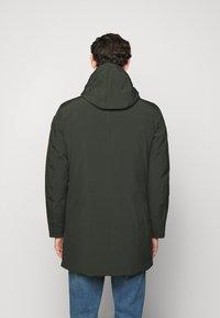Blauer - Down coat - oliv - 2