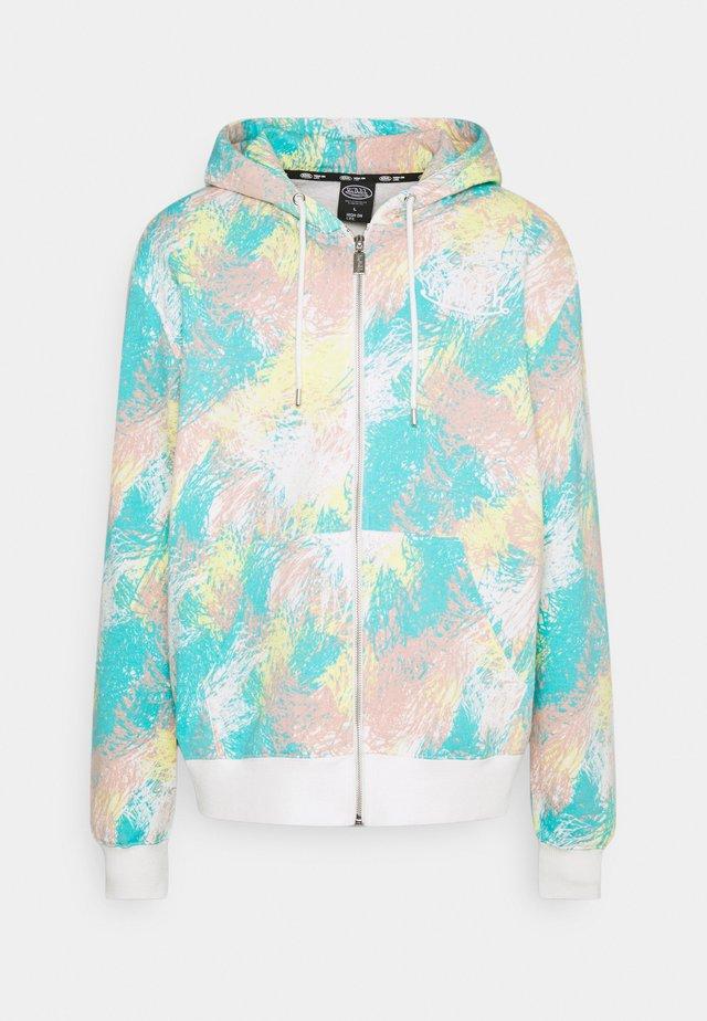 NICKY - Zip-up hoodie - multi coloured