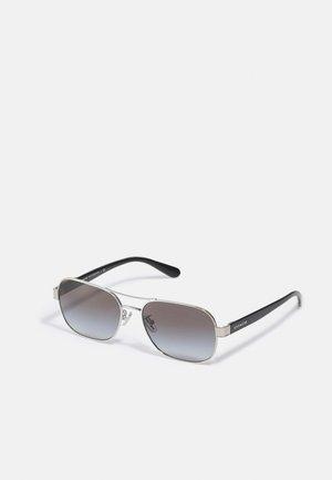 Sluneční brýle - silver