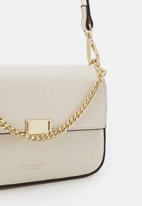 Seidenfelt - LUND  - Handbag - winter beige - 3