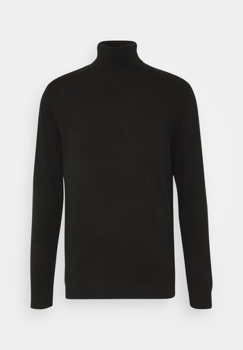 SLHBERG ROLL NECK