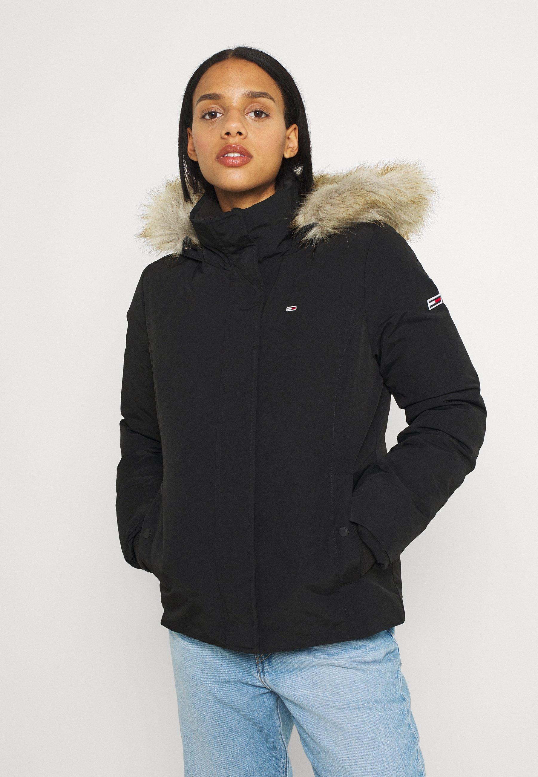 Women TECHNICAL JACKET - Down jacket