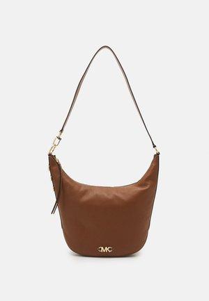 IZZY - Shopping bag - brown