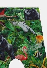 Molo - SAMMY - Trousers - fantasy jungle - 2