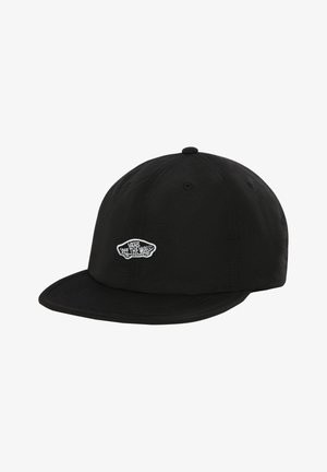 WM PACKED HAT - Cap - black