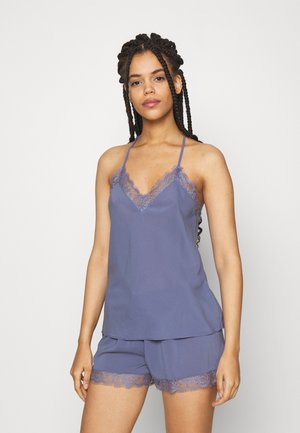 MIA  PJ SET  - Pyjama - lilac