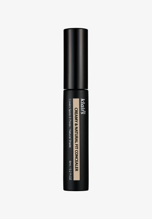 CREAMY & NATURAL FIT CONCEALER 6ML - Correttore - -