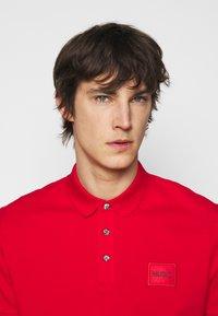 HUGO - DERESO - Poloshirt - open pink - 4