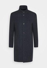 Klasický kabát - total eclipse