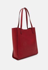 Even&Odd - Tote bag - red - 1