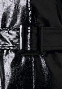 Topshop - DOLLY SHACKET - Trenchcoat - black - 2