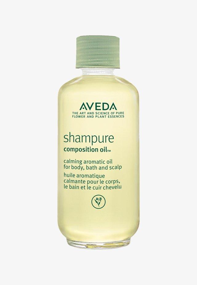 SHAMPURE™ COMPOSITION  - Hydratant - -