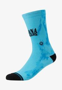 Stance - NIRVANA NEVERMIND - Chaussettes - blue - 1