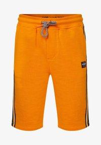 WE Fashion - Shorts - orange - 0