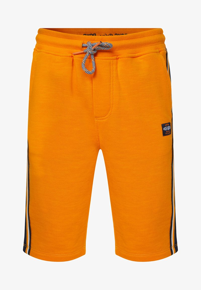 WE Fashion - Shorts - orange