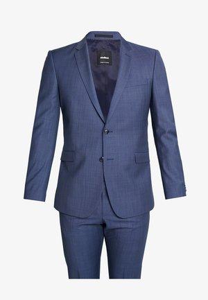 ALLEN MERCER - Garnitur - blue