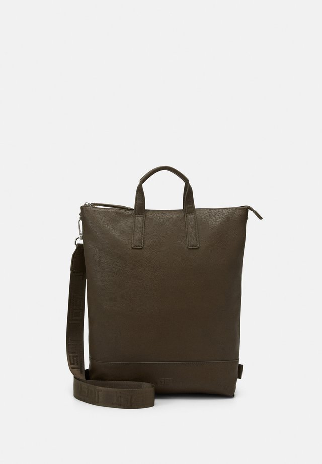 CHANGE BAG - Torebka - olive
