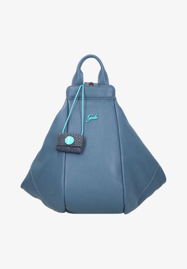 GRETA - Handbag - marine