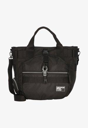 Shopping bag - outblack