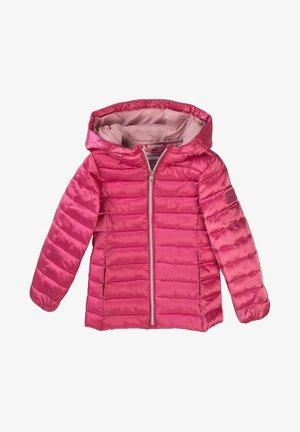 LIGHT - Winter jacket - neon pink