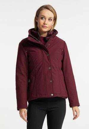 3 IN 1 - Winter jacket - bordeaux
