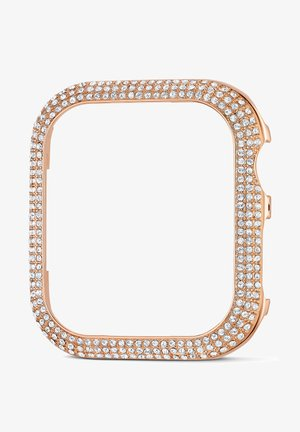 WITH APPLE WATCH SERIES 4 AND 5 - Other accessories - rose-gold tone