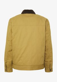 Quiksilver - Light jacket - dull gold - 1