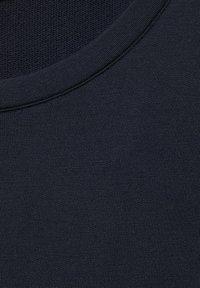 Street One - NEW  - Basic T-shirt - blau - 4