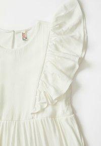 DeFacto - Day dress - white - 7