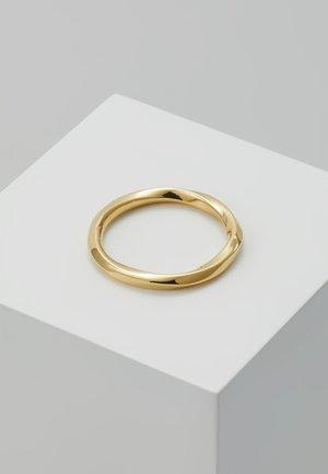 SADIE - Ring - gold-coloured