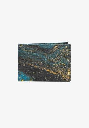 RFID PORTEMONNAIE - Portefeuille - Saphire Marble