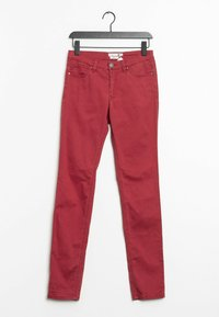 Jackpot - Trousers - red - 0