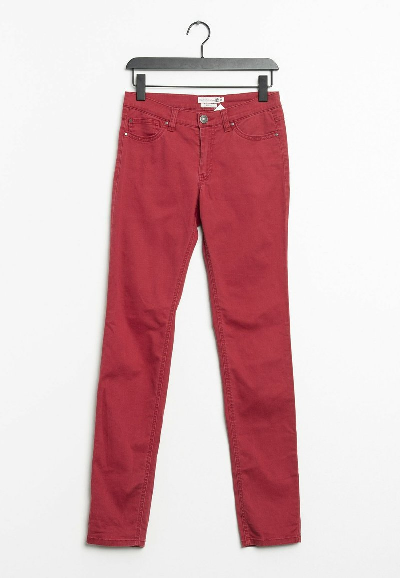 Jackpot - Trousers - red