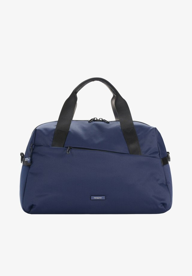 NOVA UNIVERSE - Weekend bag - halo blue