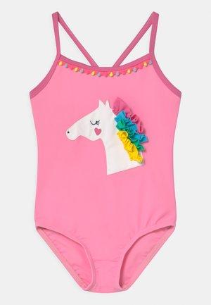 KID - Badeanzug - pink
